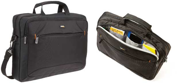 AmazonBasics Laptop and Tablet Bag