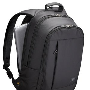 Case Logic 15.6 Inch Laptop Backpack Review