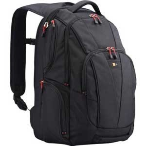 Case Logic 15.6 - Inch Backpack for Laptop and Tablet