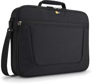 Case Logic 17.3-inch Laptop Case (VNCI-217) Review