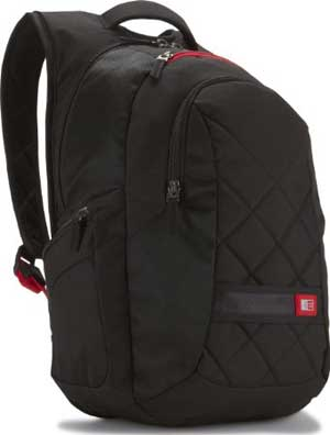 Case Logic DLBP-116 Laptop Backpack