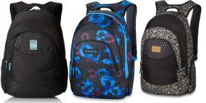 Dakine Prom Laptop Backpack Review