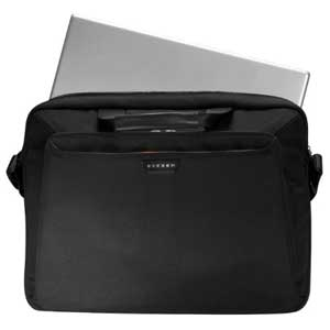 Everki Lunar Laptop Bag – Briefcase, Fits up to 15.6-Inch (EKB417)