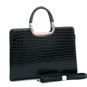 Exquisite Womens Designer Briefcase Laptop, Tablet, Ipad Bag