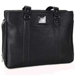 Kenneth Cole Reaction Luggage Hit A Triple