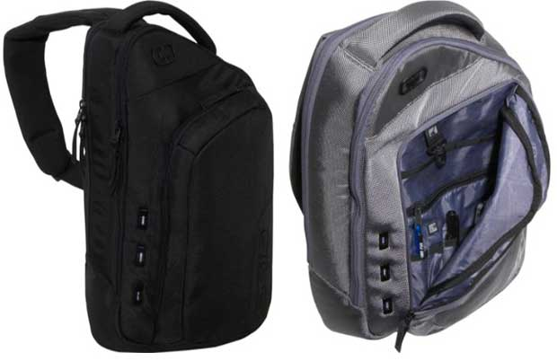 Ogio Newt II Mono Laptop/Tablet Backpack Review