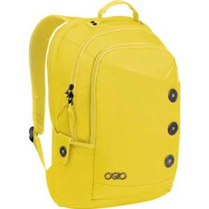 Ogio Womne's Soho Laptop/Tablet Backpack Review