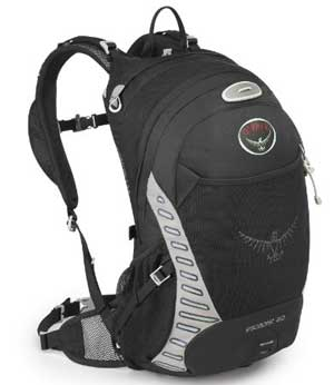 Ospery Packs Escapist 20 Backpack Review