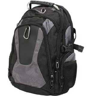 Rosewill 15.6 inch computer backpack for college students