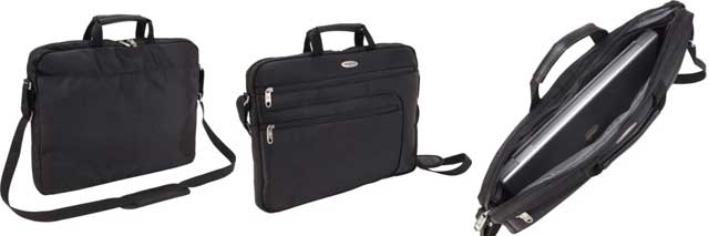 "Samsonite Business Cases 17.3"" Laptop Sleeve"