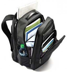 Samsonite Midtown Perfect Fit Laptop Backpack