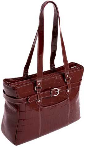 Siamod Monterosso Collection Serra Ladies Laptop Tote