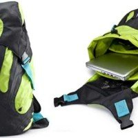 Slappa Kampus 18-Inch Backpack for Laptop