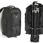 StreetWalker® HardDrive Camera Backpack