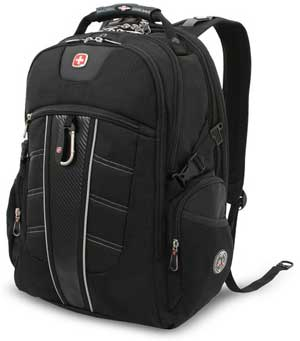 Swiss Gear Unisex SA1758 Backpack