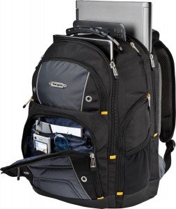 Targus Drifter II Backpack for 17-Inch Laptop