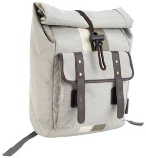 Targus Geo Roll Top Backpack