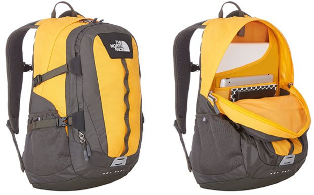 The North Face Hot Shot Backpack Review