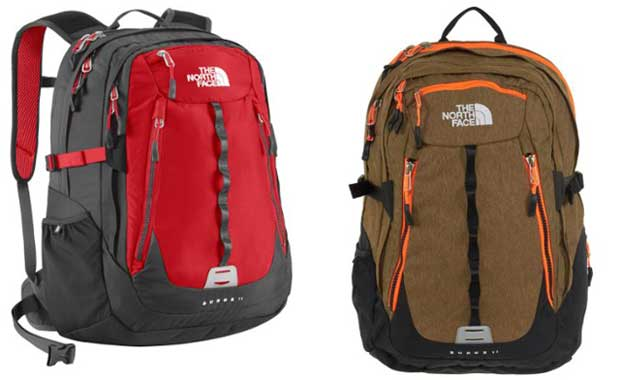 The North Face Surge II Daypack
