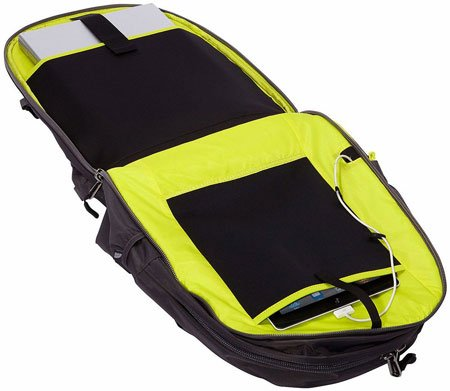 Perfect Backpack to carry a 17 inch Laptop and Tablet PC