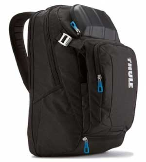 Thule Crossover 32L backpack TCBP-217 Review