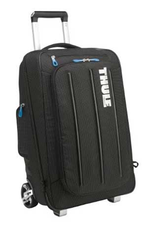 Thule Crossover 38-Litre Rolling Carry-On