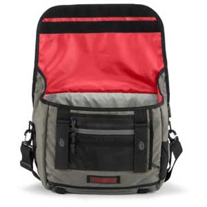 TSA-Friendly Laptop Messenger Bag
