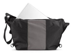 Timbuk2 D-Lux Laptop Messenger Bag Review