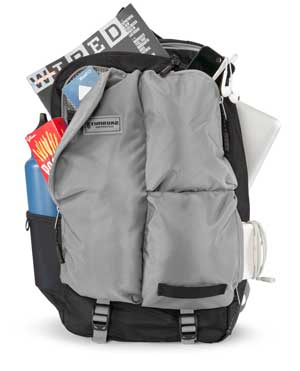 Timbuk2 Showdown Laptop Backpack 2014