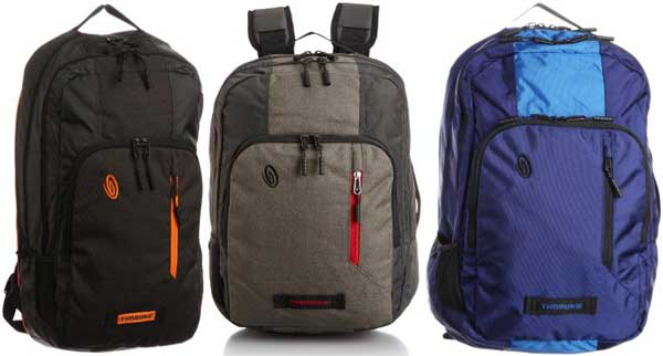 Timbuk2 Uptown Laptop TSA Friendly Backpack Review