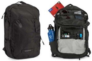 Timbuk2 Uptown Laptop TSA-Friendly Backpack