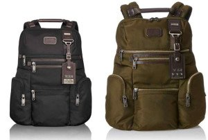Tumi Alpha Bravo Day Knox Backpack Review