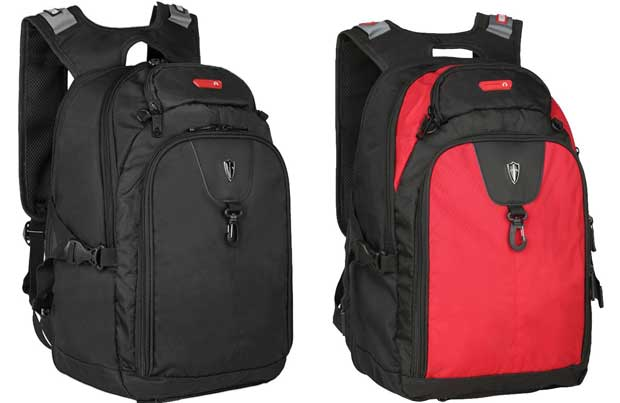 Victoriatourist V6020 Expandable Laptop Backpack Review