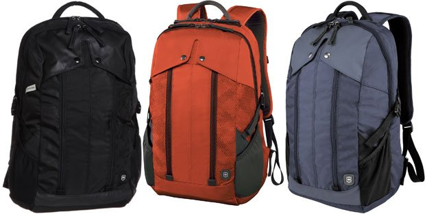 Victorinox Luggage Altmont 3.0 Slimline Laptop Backpack