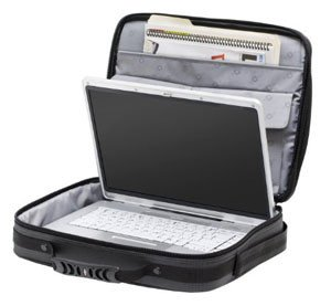 Wenger SwissGear The Insight 16-Inch Laptop Case