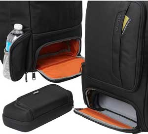 eBags TLS Slim Backpack