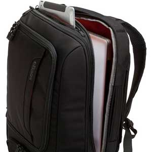 eBags TLS Slim Laptop Backpack