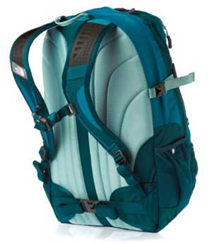 The North Face Women's Laptop Backpack