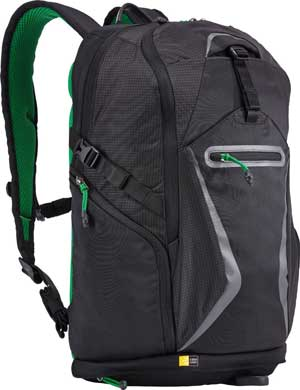 Case Logic Griffith Park Daypack for Laptops and Tablets
