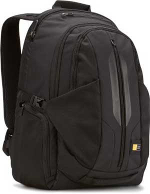 Case Logic RBP-117 17.3-inch MacBook Pro/Laptop Backpack