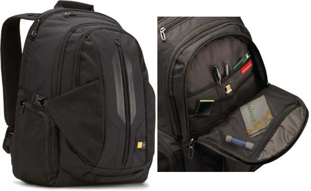 Case Logic RBP-117 - Best Professional Laptop Backpack