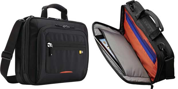 Case Logic Security Friendly Laptop Case