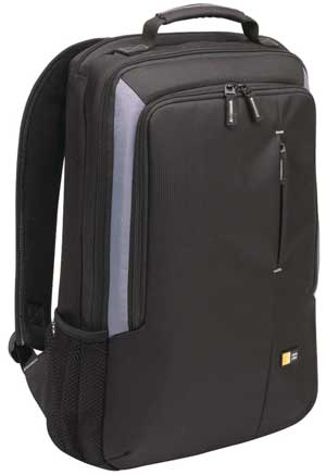 Case Logic VNB-217 Laptop Backpack