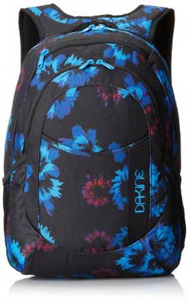 Dakine Women's Garden Backpack