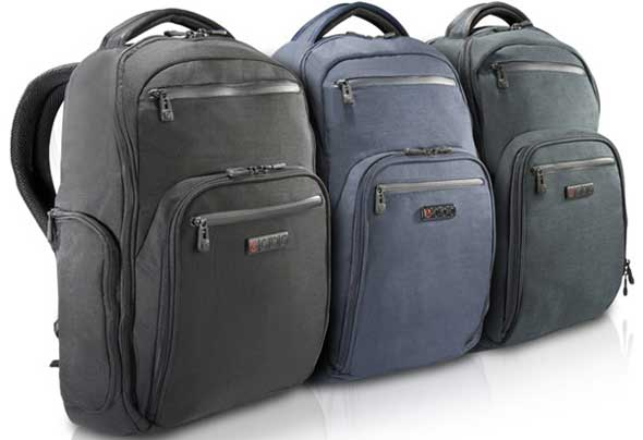 ECBC Hercules Backpack for 17-Inch Laptop Review