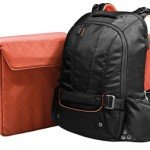 Everki Laptop Backpack with a Gaming Console