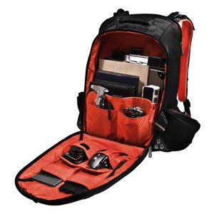 Everki Laptop and Gaming Console Backpack