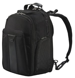 Everki Versa Premium Checkpoint Friendly Laptop Backpack