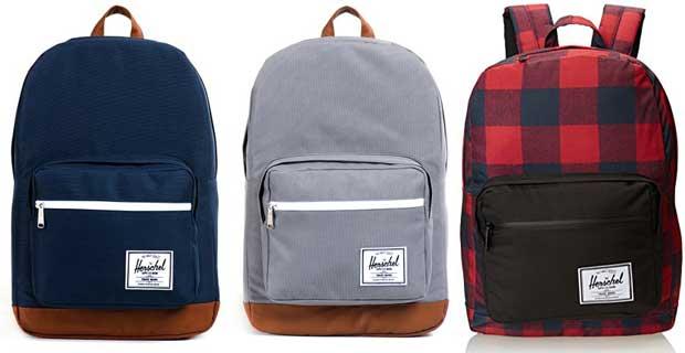 Herschel Supply Pop Quiz Backpack