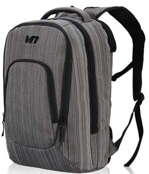 Hynes Eagle Unisex's Polyester Business Travel Computer Backpack